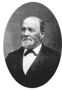 Albert M. Lea